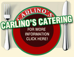 Carlino's Pizza & Deli Catering