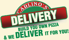 Carlino's Pizza & Deli Delivery
