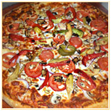 Carlino's Featured Pizza